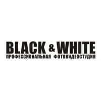 Фотостудия BLACK&WHITE